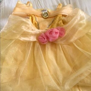 Disney's belle dress